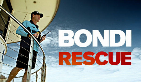 BONDI RESCUE SEASON 10